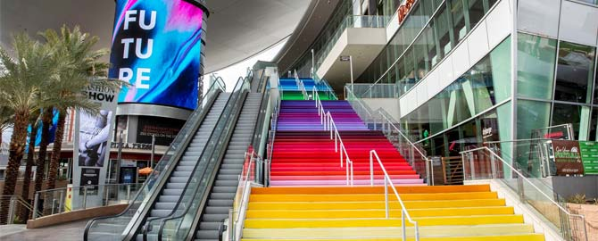 Fashion Show Mall - Special Deals and Offers from