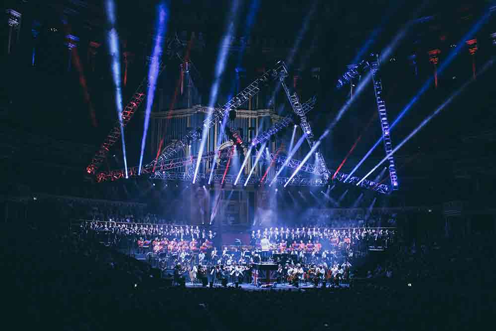 BBC Proms – the world's biggest classical music festival