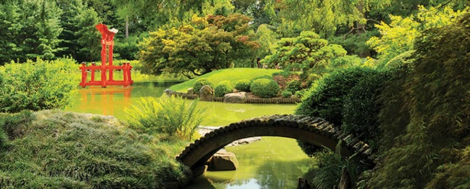 Brooklyn Botanic Garden | Free Entry with Sightseeing Pass