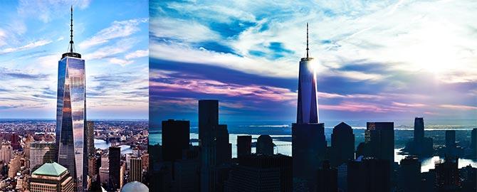 One World Observatory Tickets | One World Trade Center Tickets