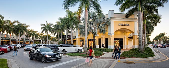 Sawgrass Mills & The Colonnade Outlets - Destination Passport 2021 info and deals | Use Miami Sightseeing Pass & Save